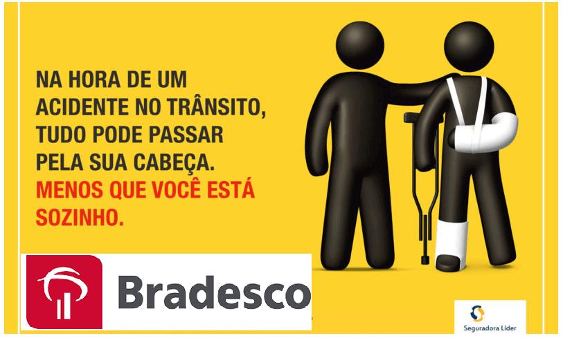 DPVAT Bradesco 2022